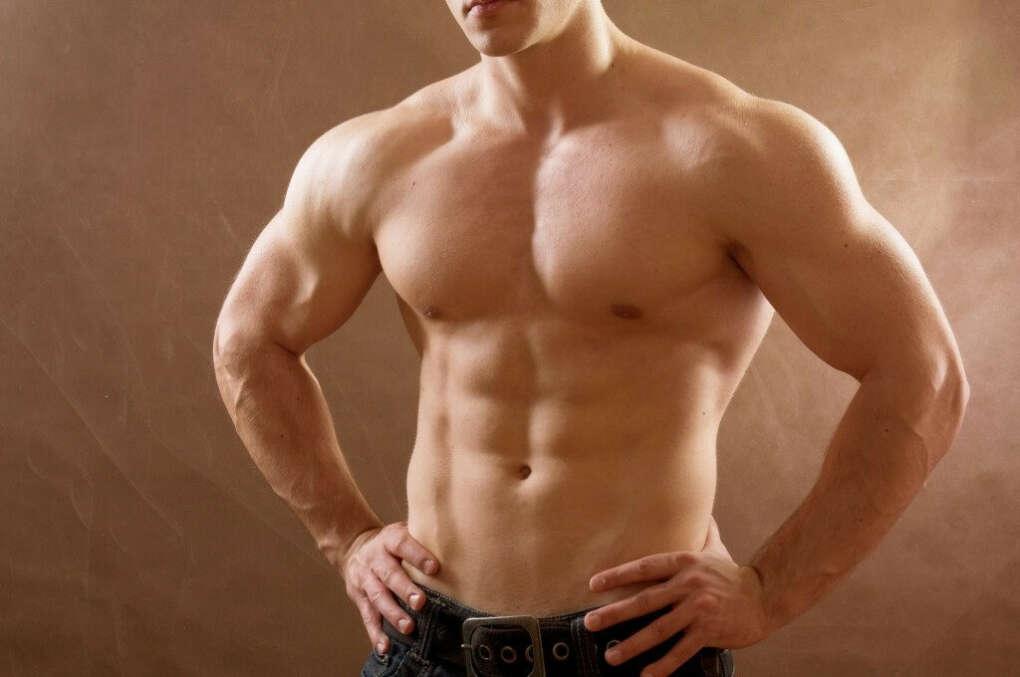 Спортивное телосложение