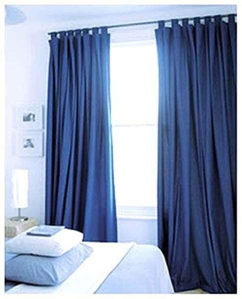 Хочу плотные шторы
