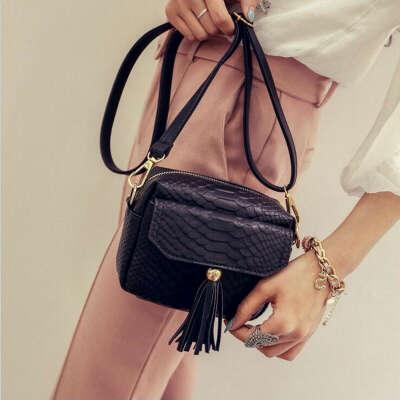 сумочка через плечо