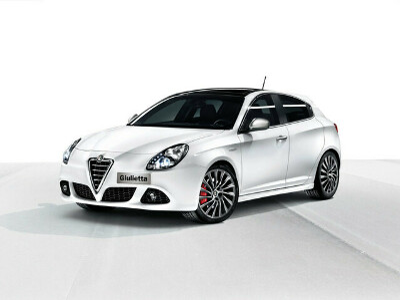 Alfa Romeo Giulietta 2.0 MT (170 л.с.)