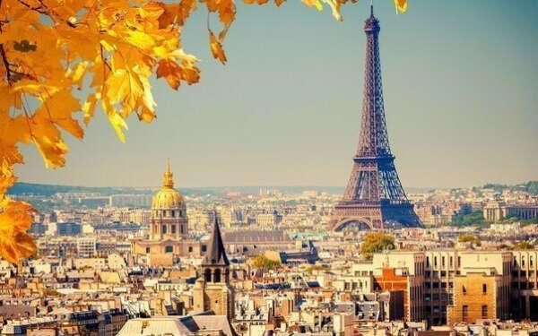 Хочу объехать всю Европу!