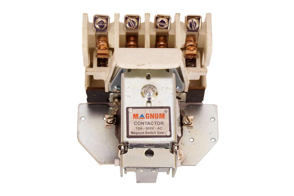 MaC-2 Contactor