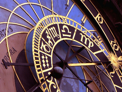Консультация у астролога