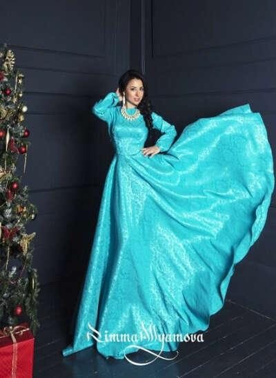 Платье от Rimma Allyamova