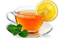 Набор разного чая