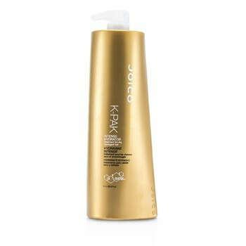 K-Pak Интенсивное Увлажняющее Средство - для Сухих, Поврежденных Волос (Новая Упаковка)