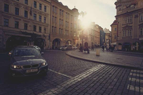 Жить в Чехии
