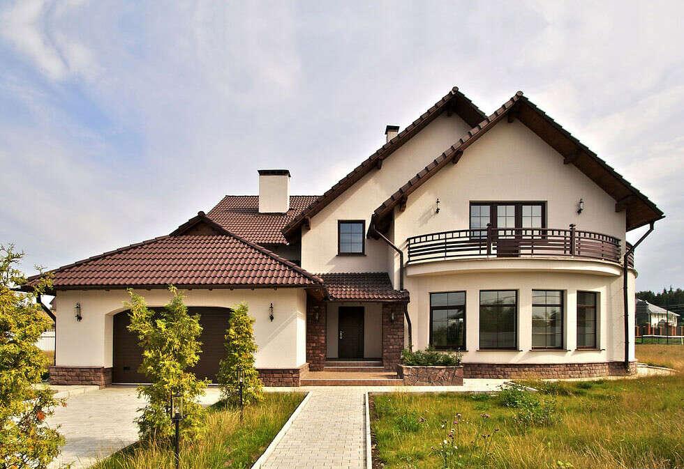 Дом мечты для своей семьи