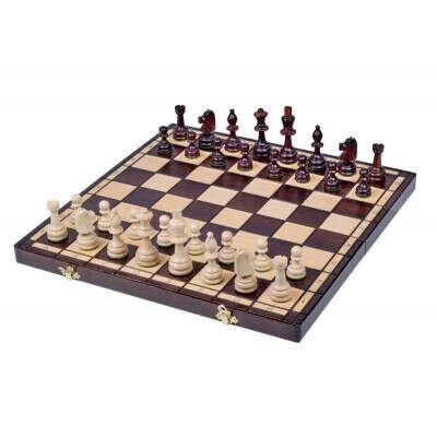 Купить Шахматы Олимпийские большие Мадон