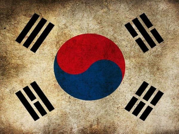 Хочу в Южную Корею^^