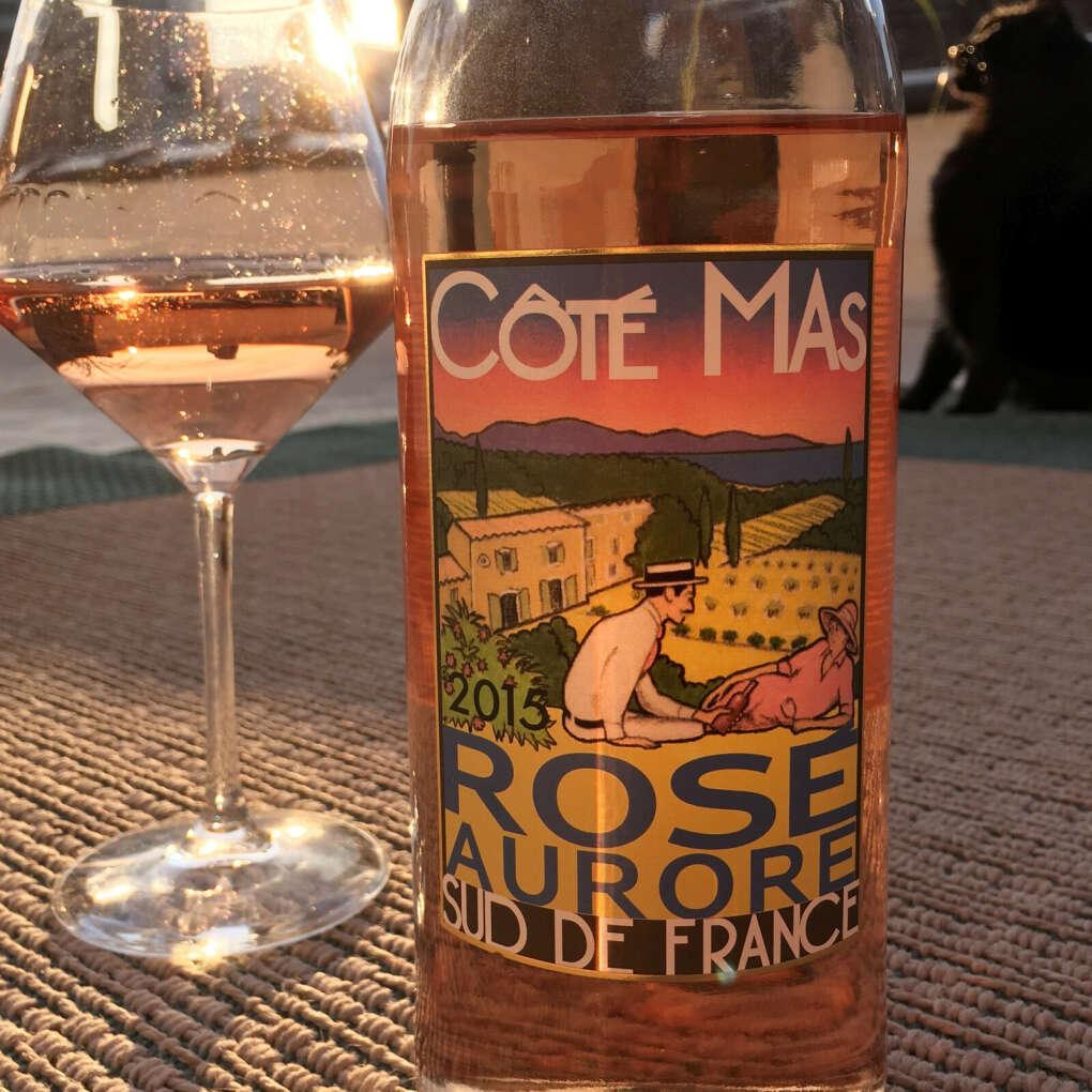 Côté Mas Aurore Rosé