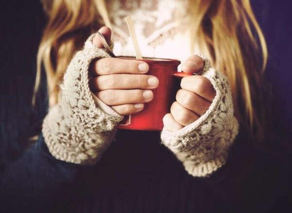 попробовать настоящий английский чай