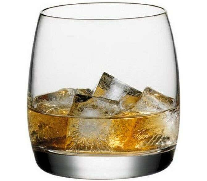 Бренды :: Spiegelau :: Vino Grande :: Стакан для Виски, 260 мл, бессвинцовый хрусталь, серия Vino Grande, Spiegelau - Бокал.ру - лучшие бокалы для лучших напитков!