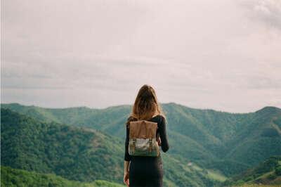 Путешествие в одиночестве