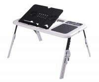Столик для ноутбука Barsky LD-09 складной