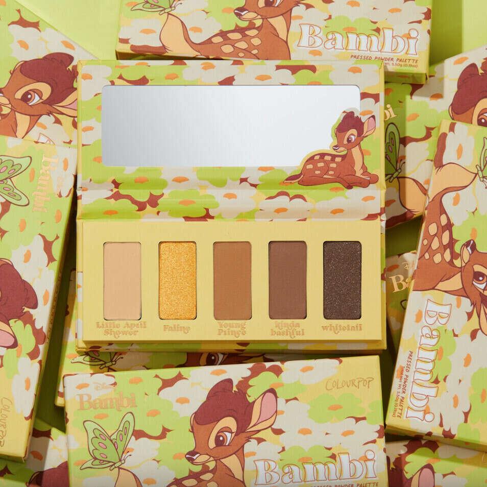 bambi palette