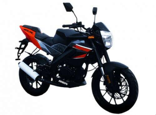 Дорожный мотоцикл IRBIS GR 250сс (Код: IRBIS GR 250сс)