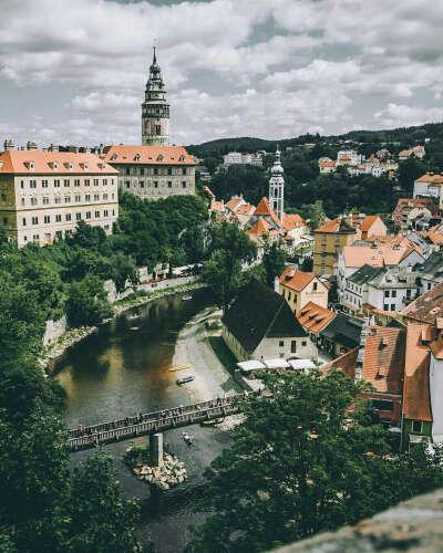 Вернуться в Прагу