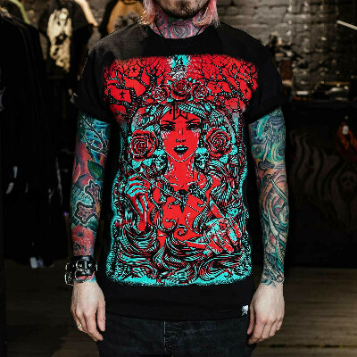 футболка Witch T HH Wear