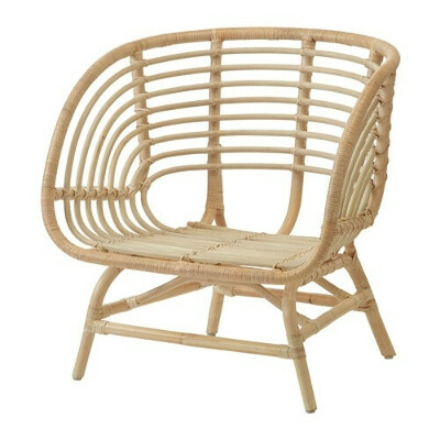 БУСКБУ Кресло   - IKEA