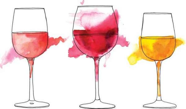 Вино за 3 дня или «Пей. Учись. Люби»
