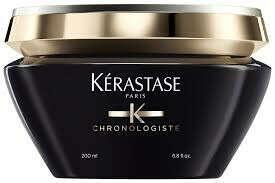 Восстанавливающая маска для кожи головы и волос Kerastase Chronologiste Revitalizing Mask
