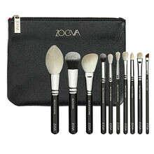 Кисти Zoeva Luxe Complete Set