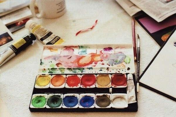 хочу круто рисовать!