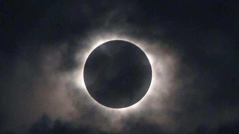 Понаблюдать лунное затмение 27-28.07.2018