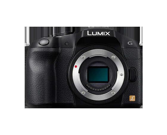 Фотоаппарат для видеосъемки