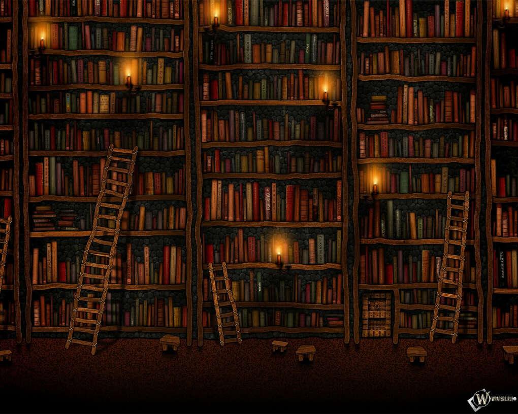 Прочитать более 1000 книг