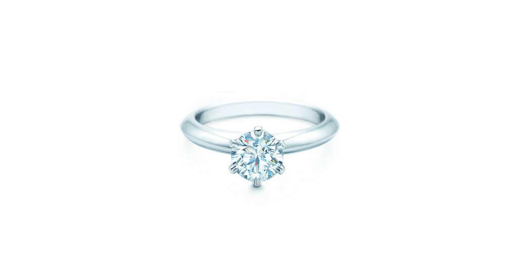 Tiffany & Co. -  Tiffany® Setting