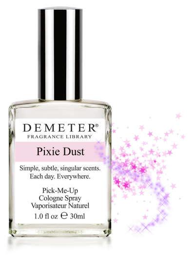 Духи «Волшебная пыльца» (Pixie Dust)