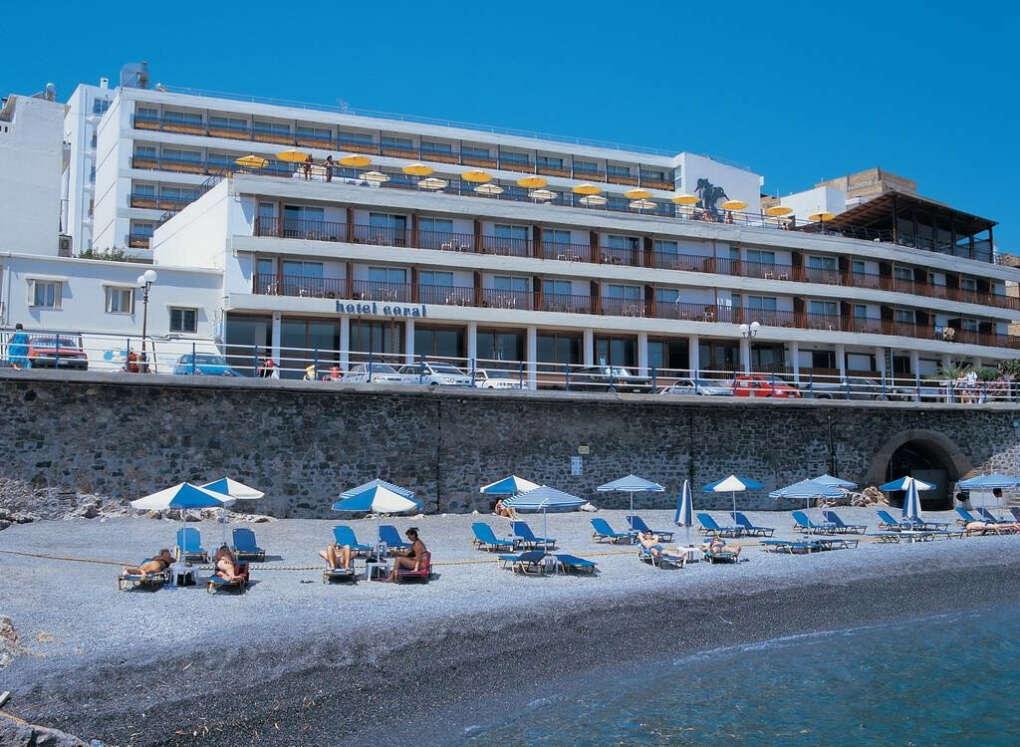 Провести отпуск в Греции