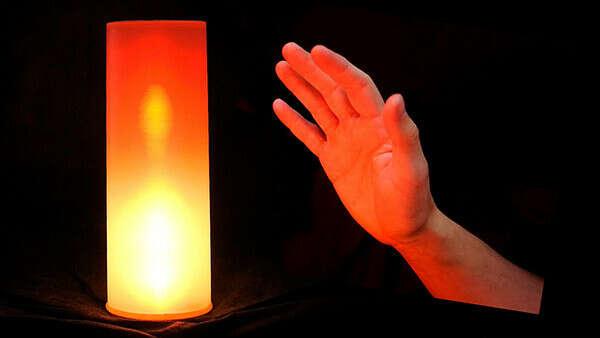 Лампа Alex Gyver (GyverLamp)