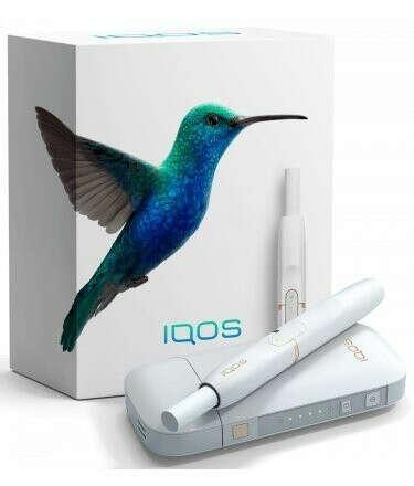 Комплект iQOS