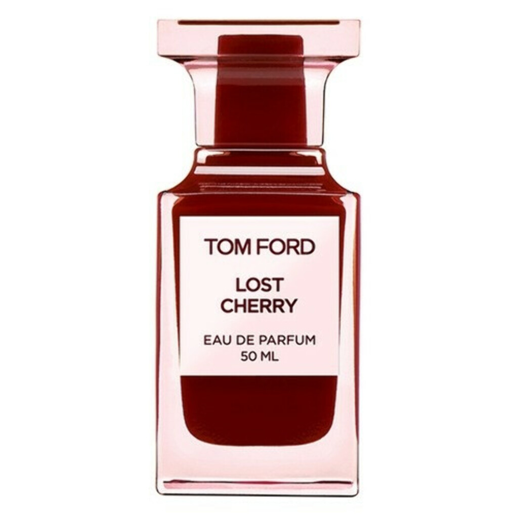 Lost Cherry Парфюмерная вода от Tom Ford