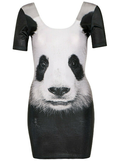Платье WeAreHandsome PANDA