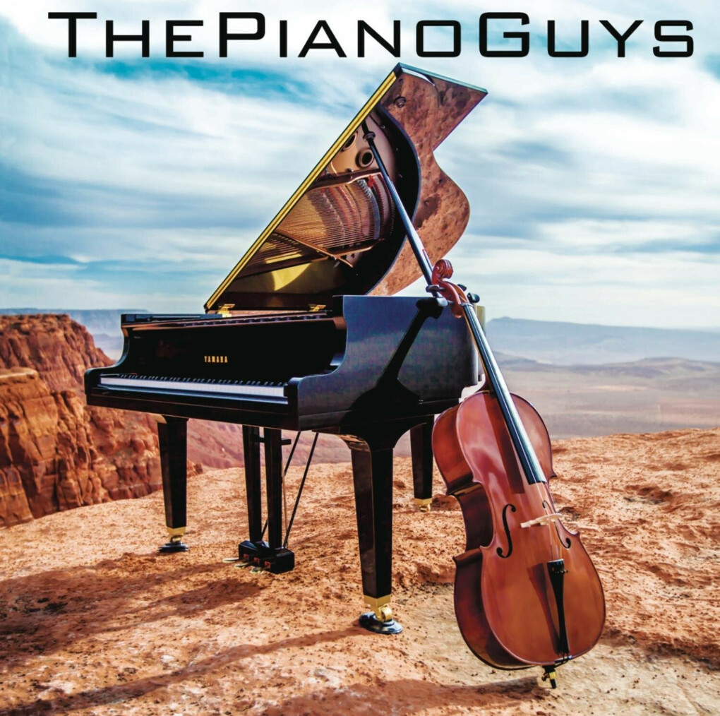 Концерт The Piano Guys