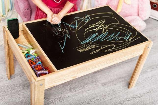Световой стол для песка и игр