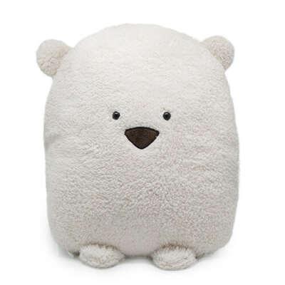 "Плед-трансформер ""Soft bear"" (бежевый)"