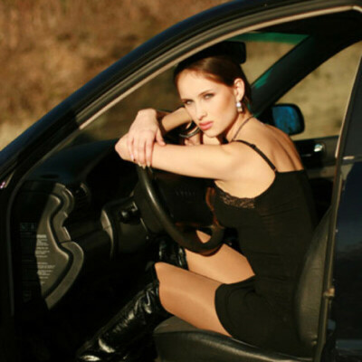 Сесть за руль