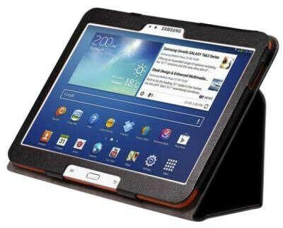 Чехол книжка для планшета Samsung Galaxy Tab 3