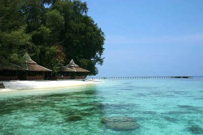 Отдохнуть на остров Бали