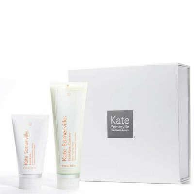 Kate Somerville ExfoliKate Exclusive Brightening Duo