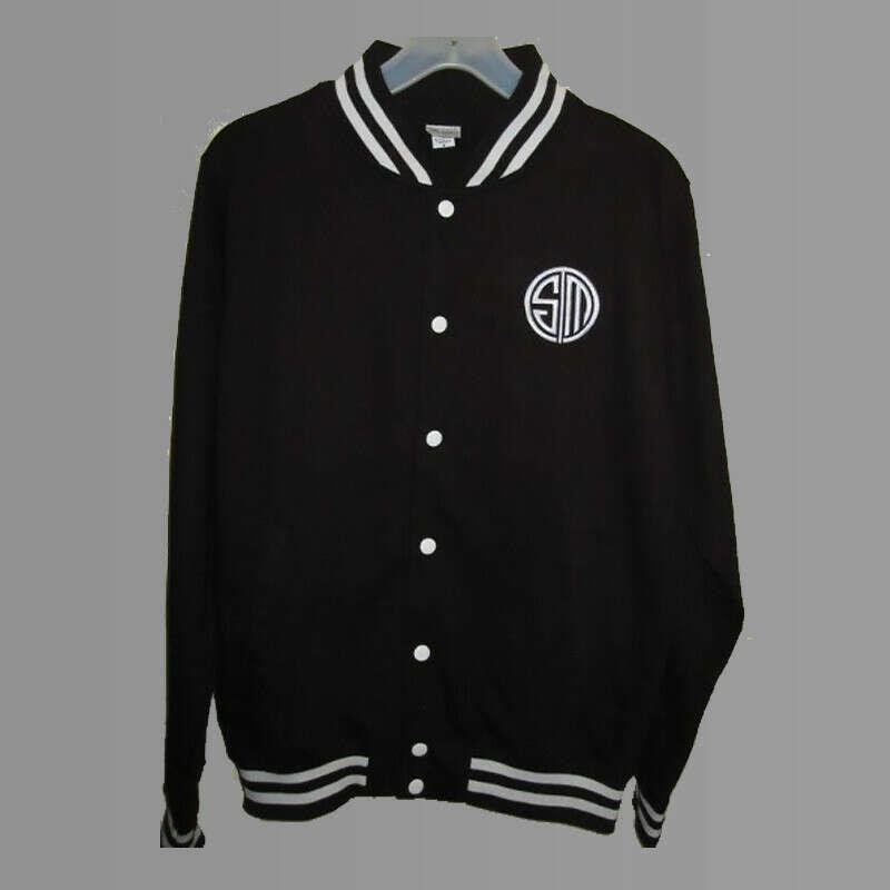 TSM Season 4 Jacket size XS