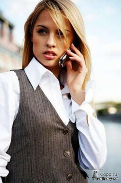 стать успешной бизнес-леди
