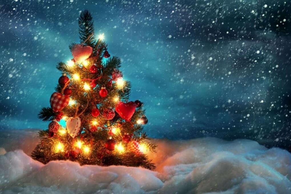 Встретить Новый Год так, чтобы хорошие воспоминания остались надолго