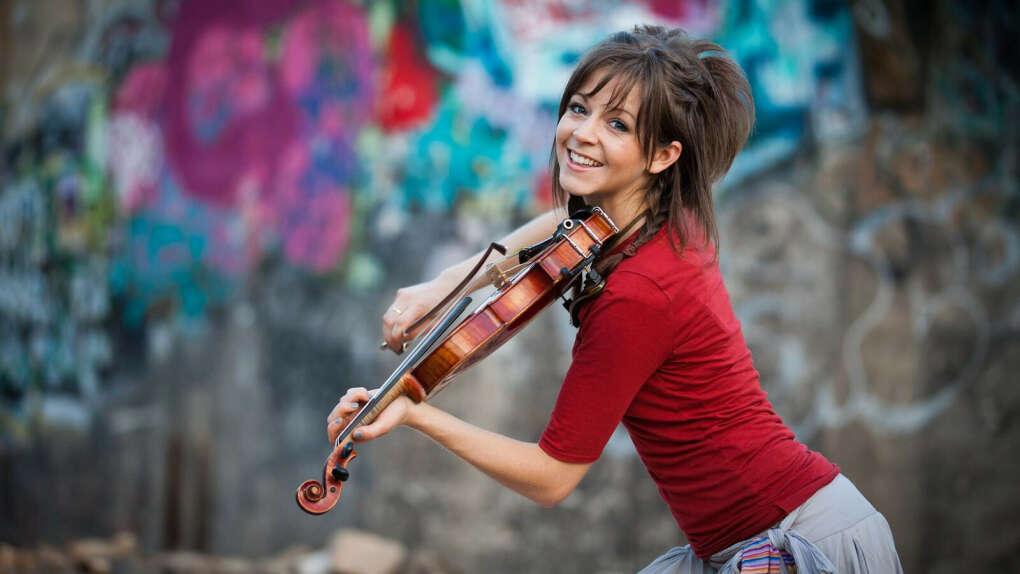 Посетить концерт Lindsey Stirling