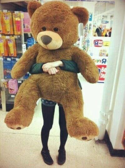 Большого медведя